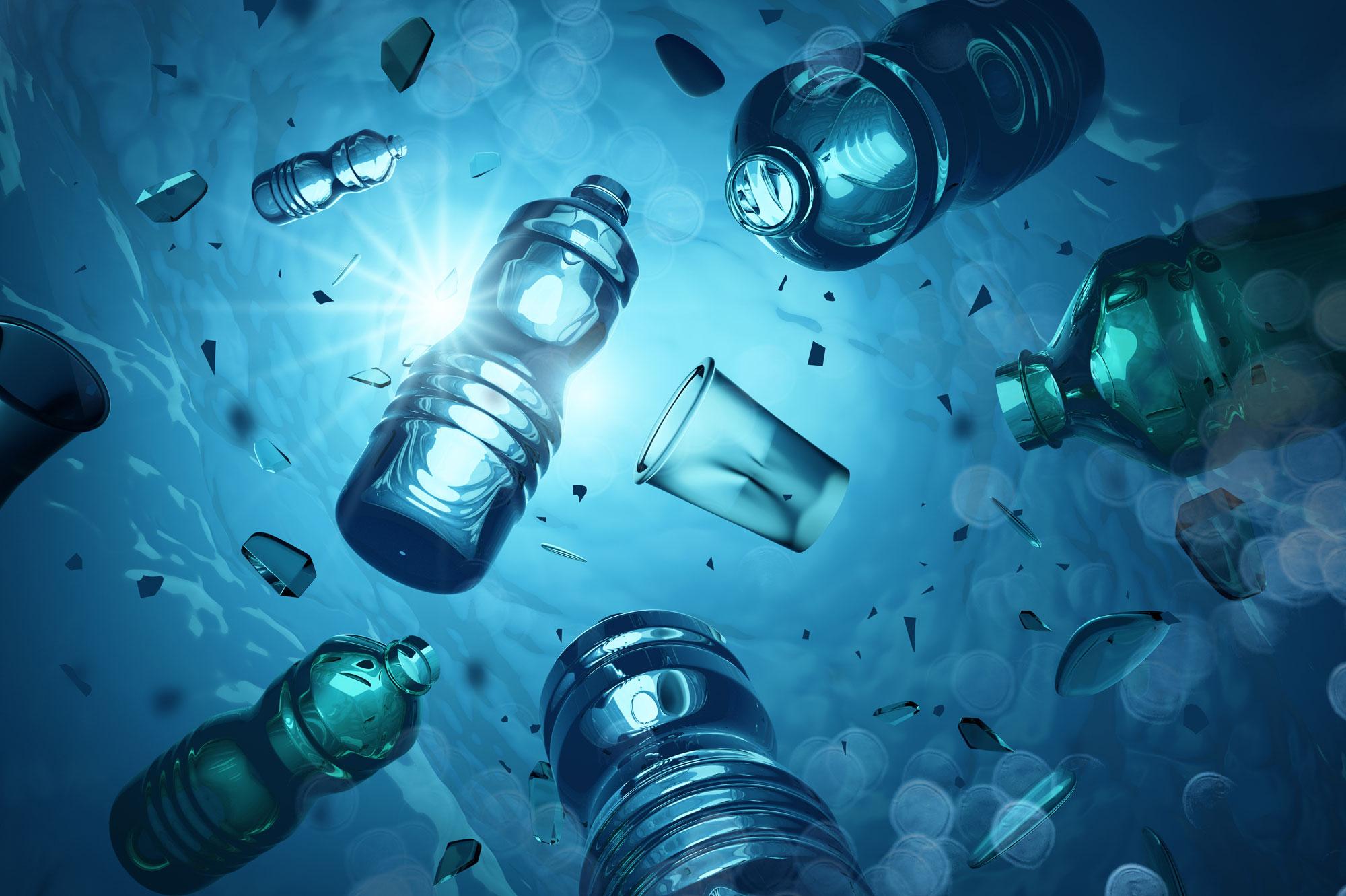 Traçabilité des déchets et RFID