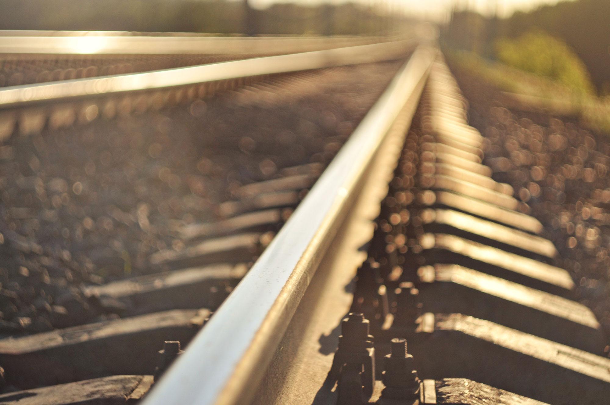 RFID ferroviaire