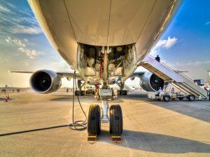 RFID aeronautique