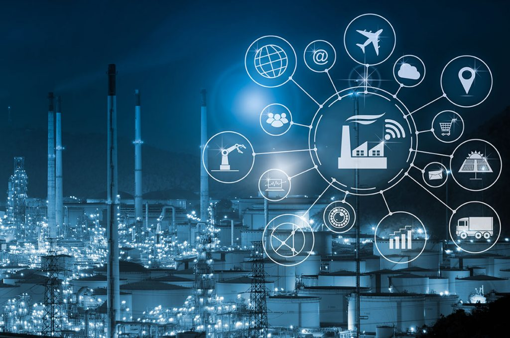 Applications industrielles RFID