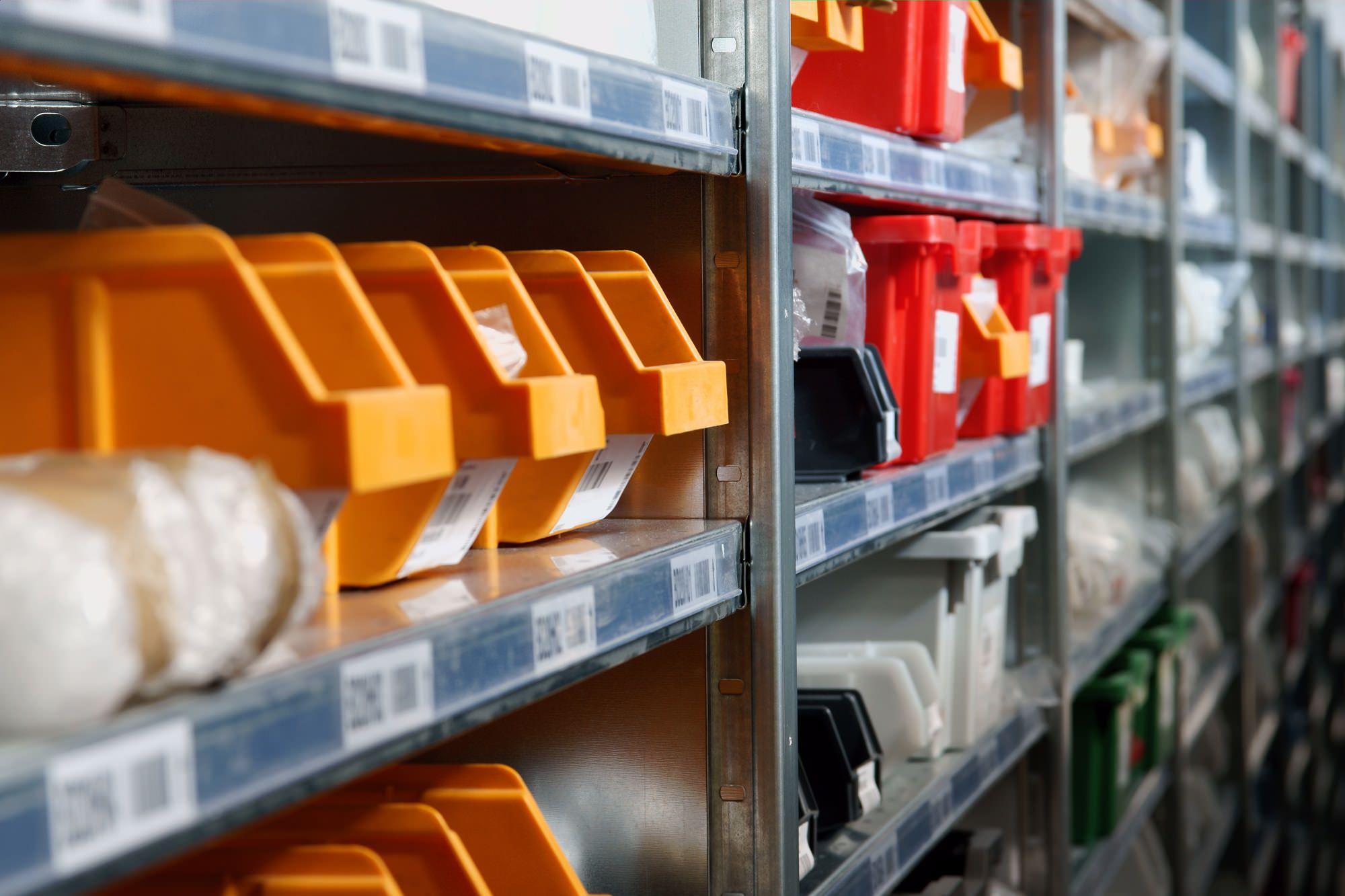 L'utilisation de la RFID pour l'inventaire en magasin