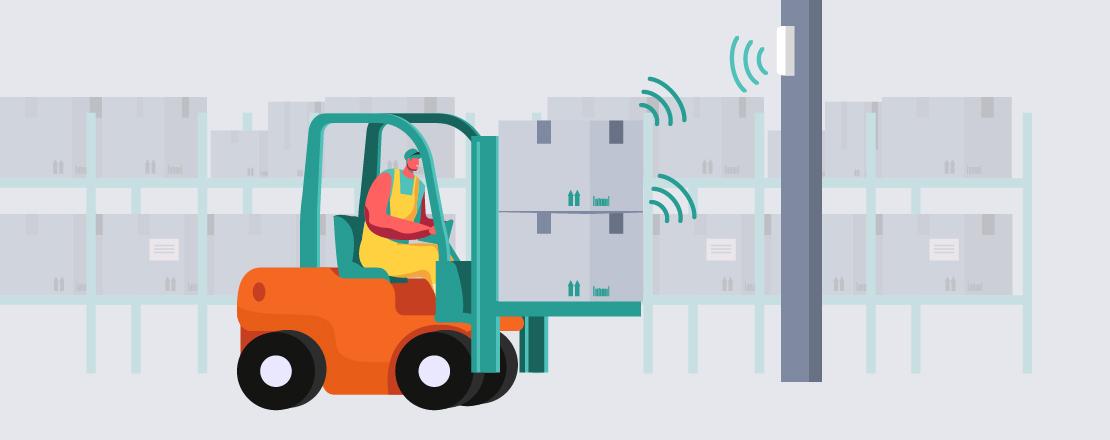 Traçabilité industrielle par RFID : les 3 paramètres à retenir