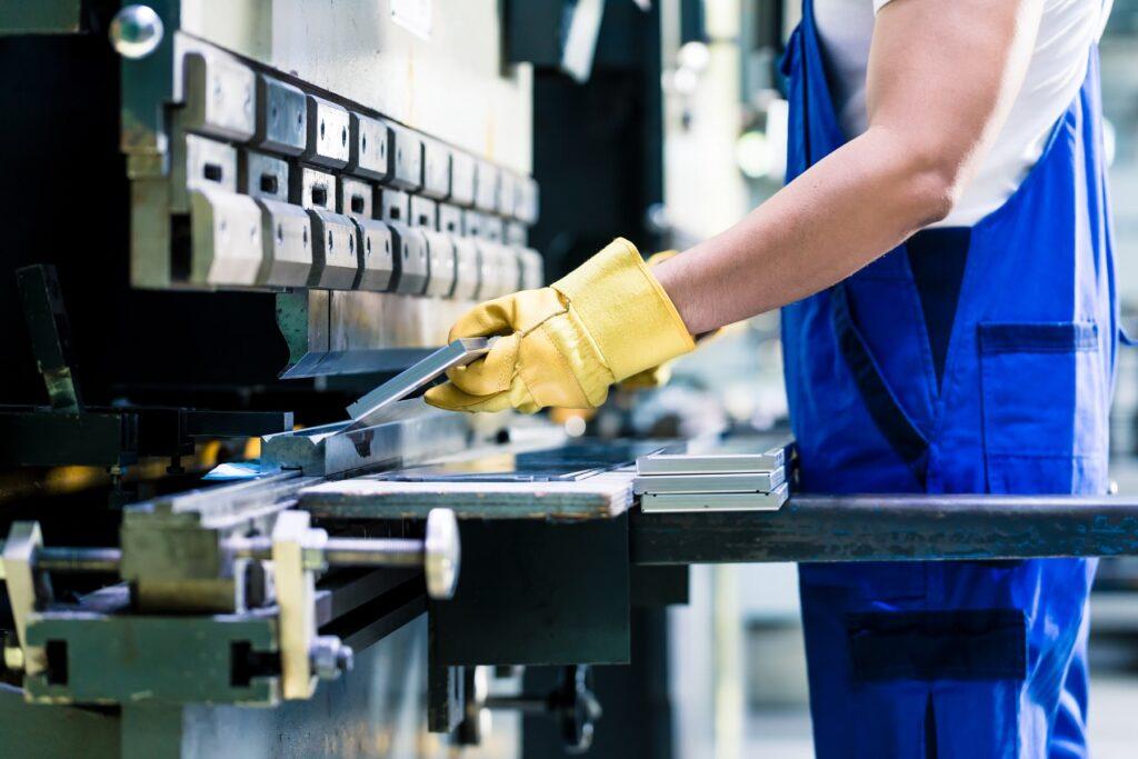 automatisation industrie et process