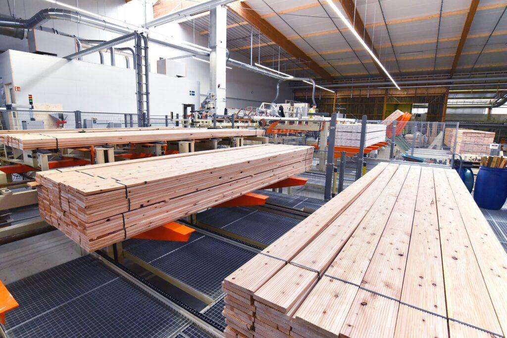 geolocalisation indoor industriel