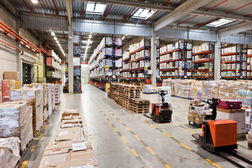 gestion des stocks inventaire